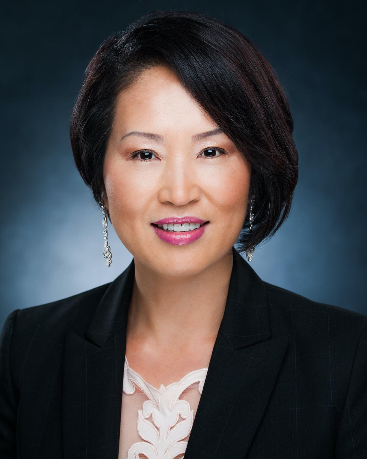 JENIFER YI  Your Registered Representative & Insurance Agent