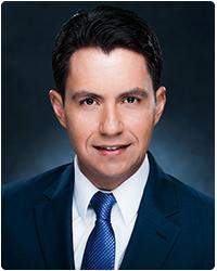 MIGUEL USBAN DELGADO RIVERO Financial Advisor
