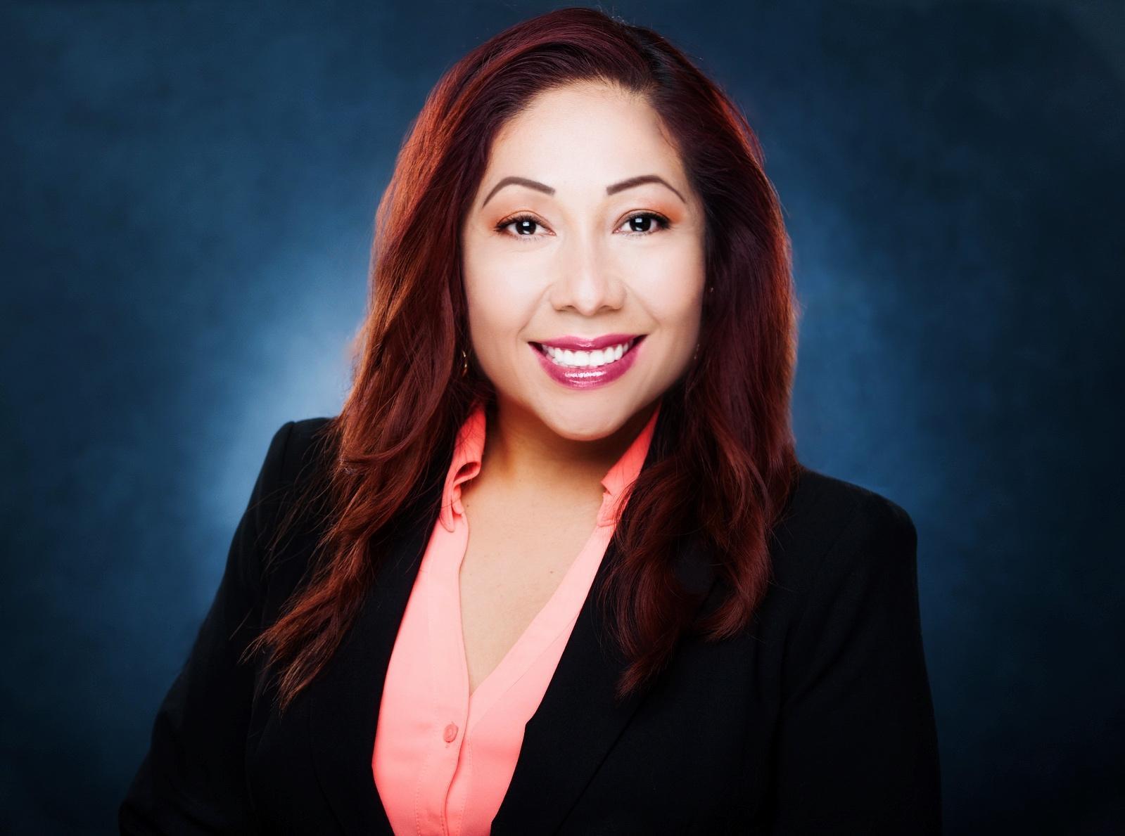 LUCIA D. SOLIS YERA Financial Professional & Insurance Agent
