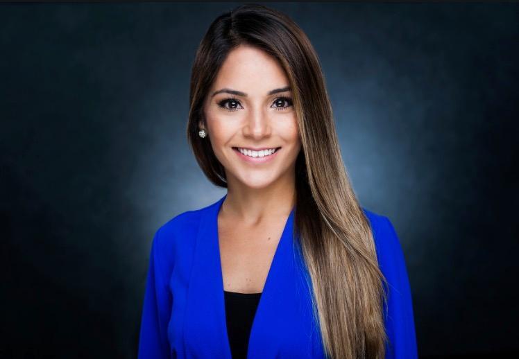 JESSICA MONTALVO Financial Professional & Insurance Agent
