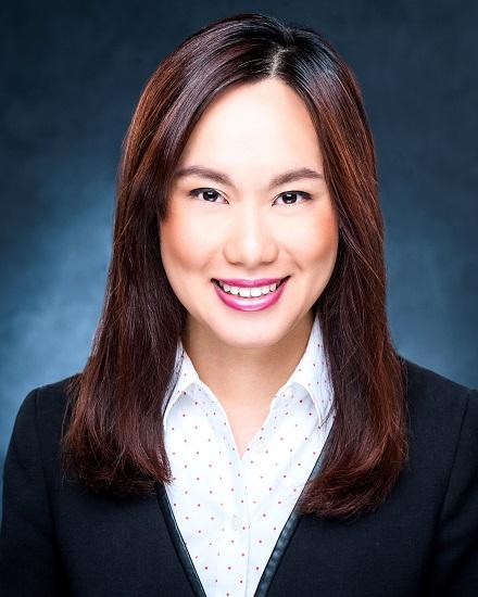IOK CHI WONG  Your Registered Representative & Insurance Agent