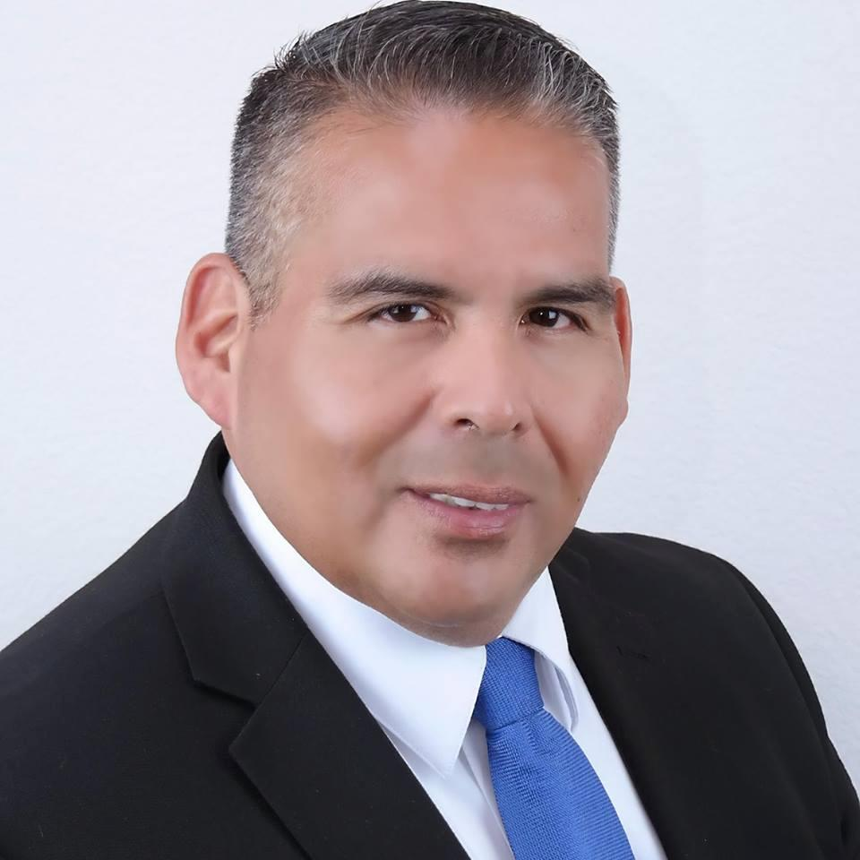 JOSE L. BLANCO  Your Registered Representative & Insurance Agent