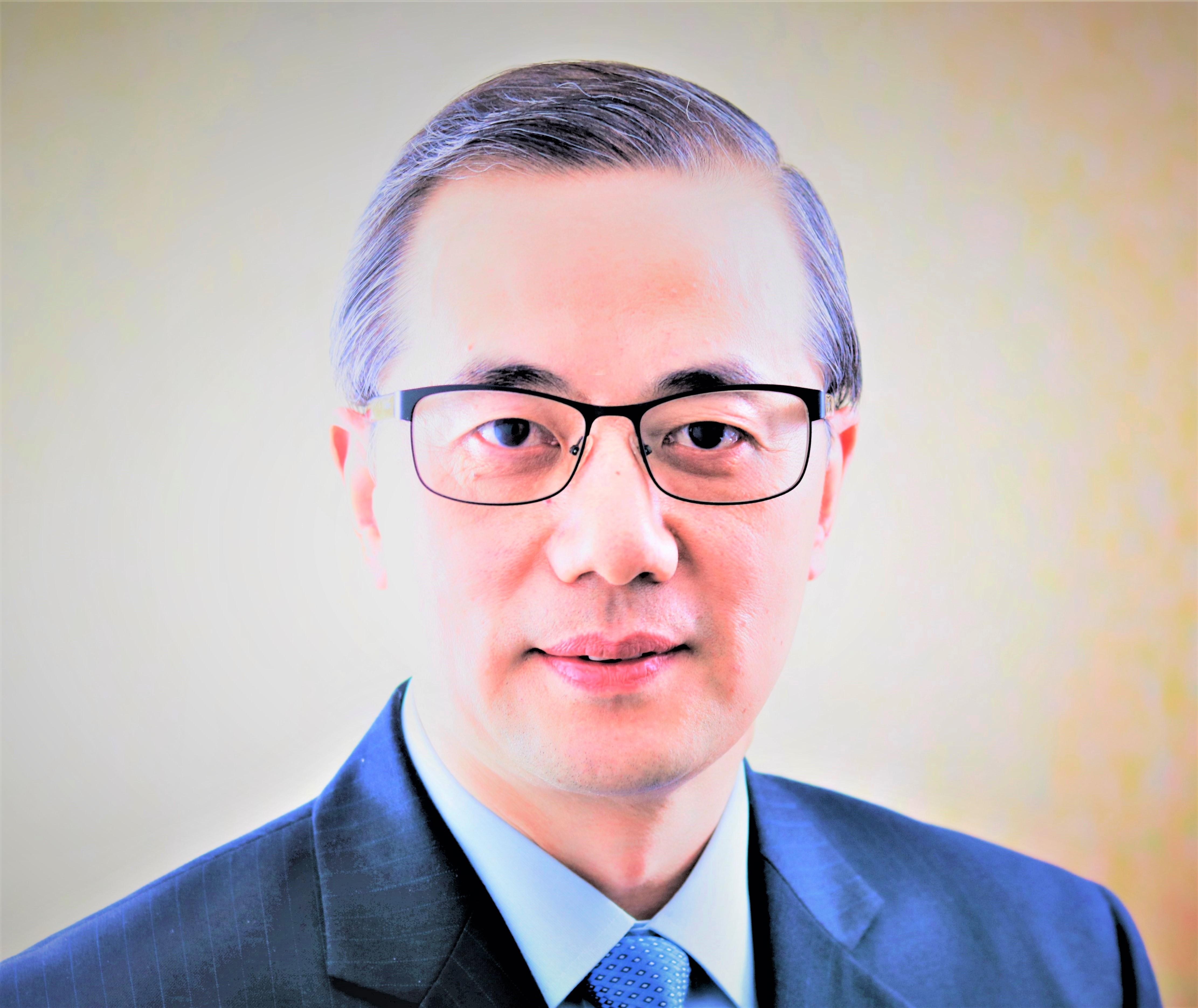 HUIBIN ZHENG Financial Professional & Insurance Agent
