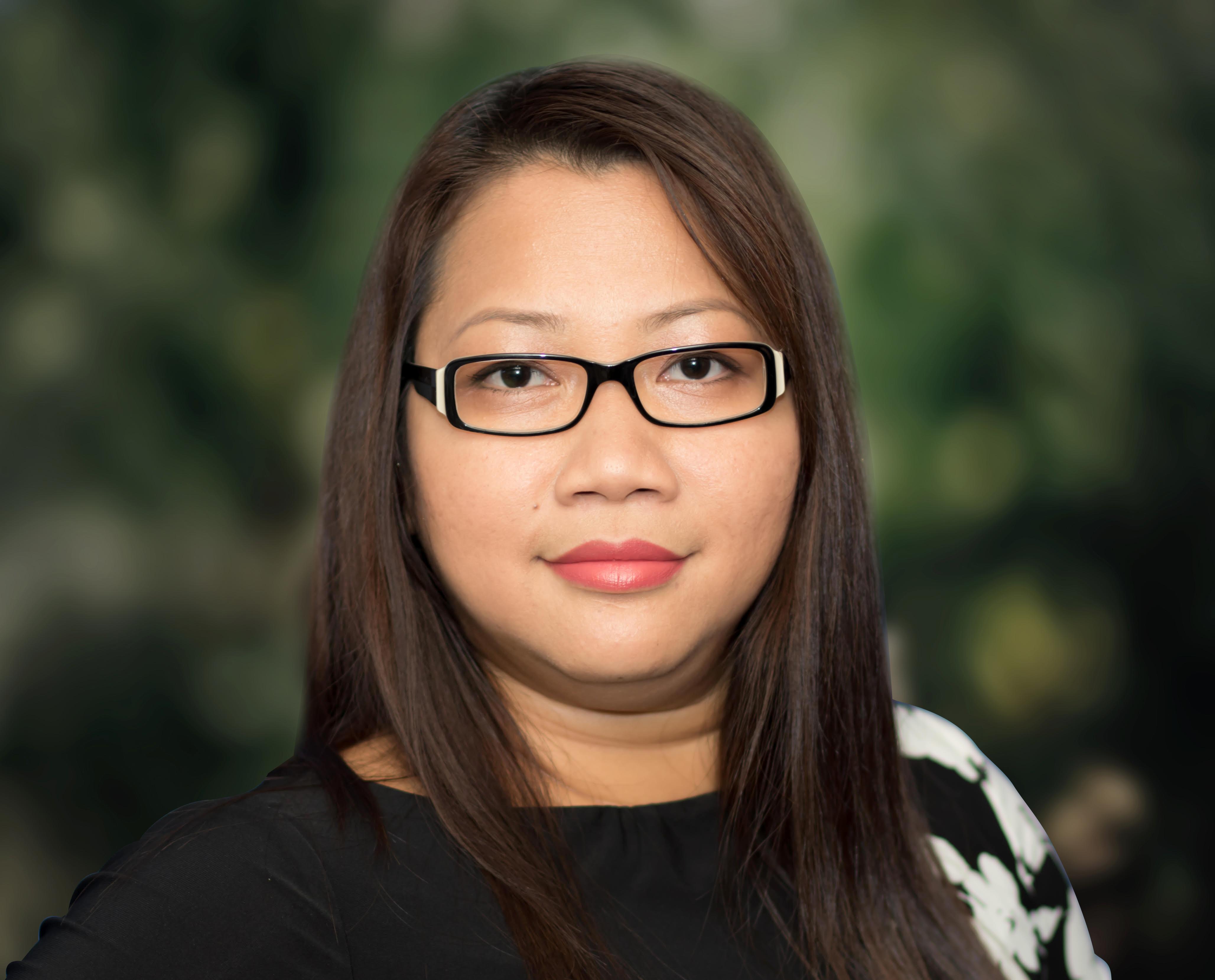 TUYET-MAI T. HOANG  Your Financial Advisor