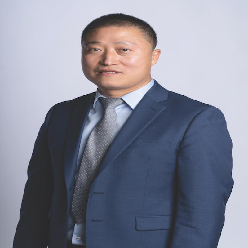DAVID XIAOLI ZHANG  Your Registered Representative & Insurance Agent