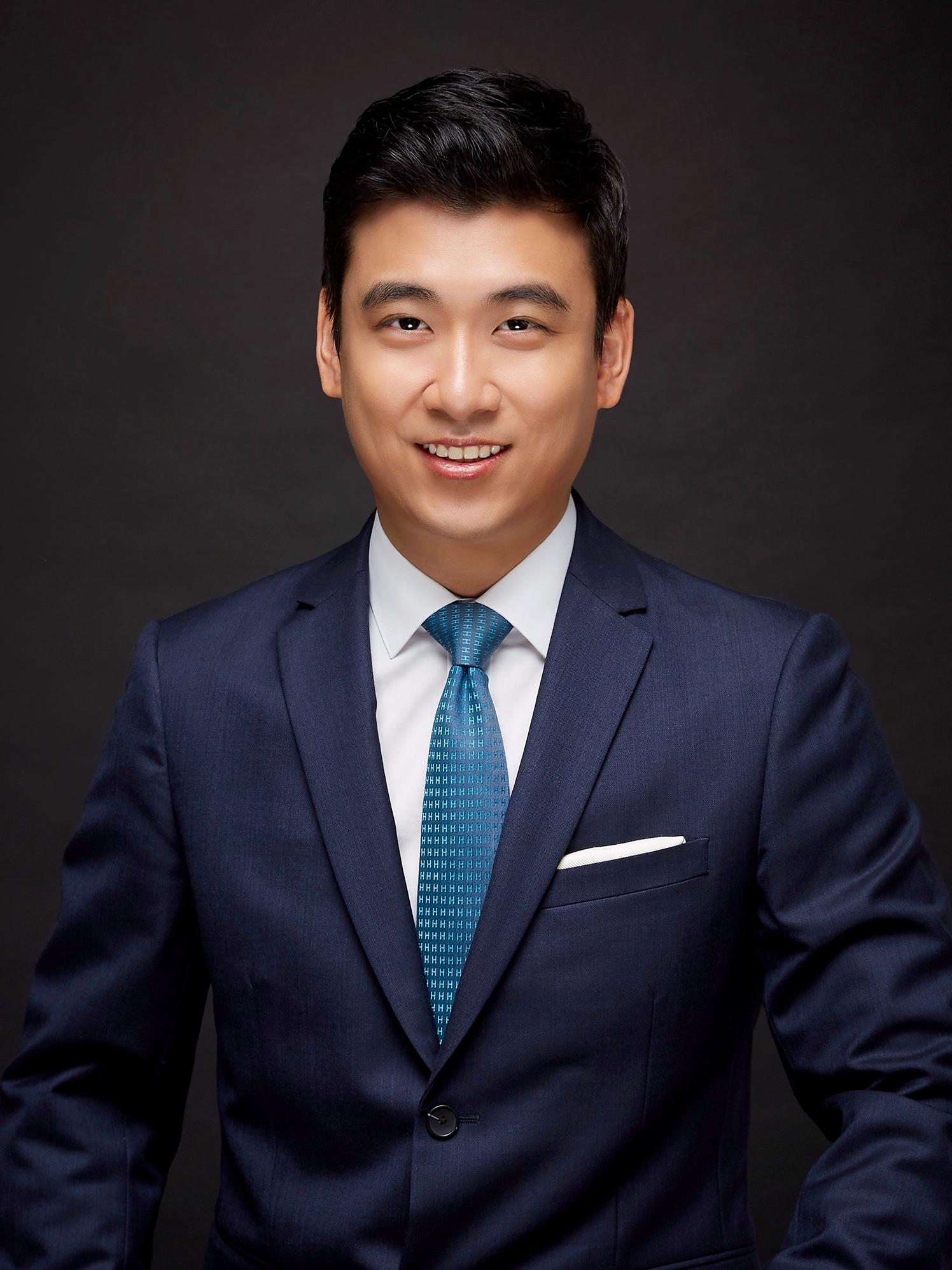 SHAWN SUNGHYUN JEONG Financial Advisor