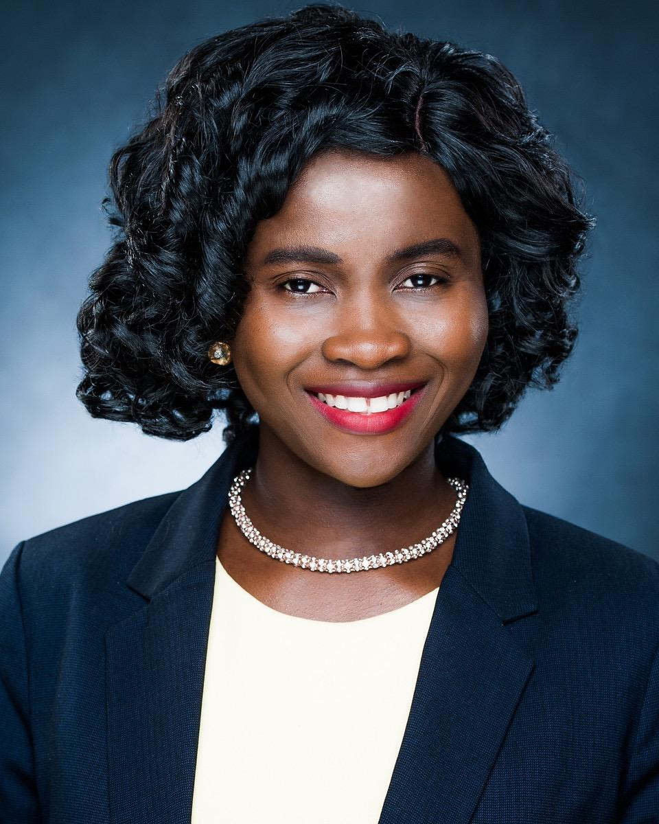 URSULA QUESIBEA KWOFIE  New York Life Associate Partner