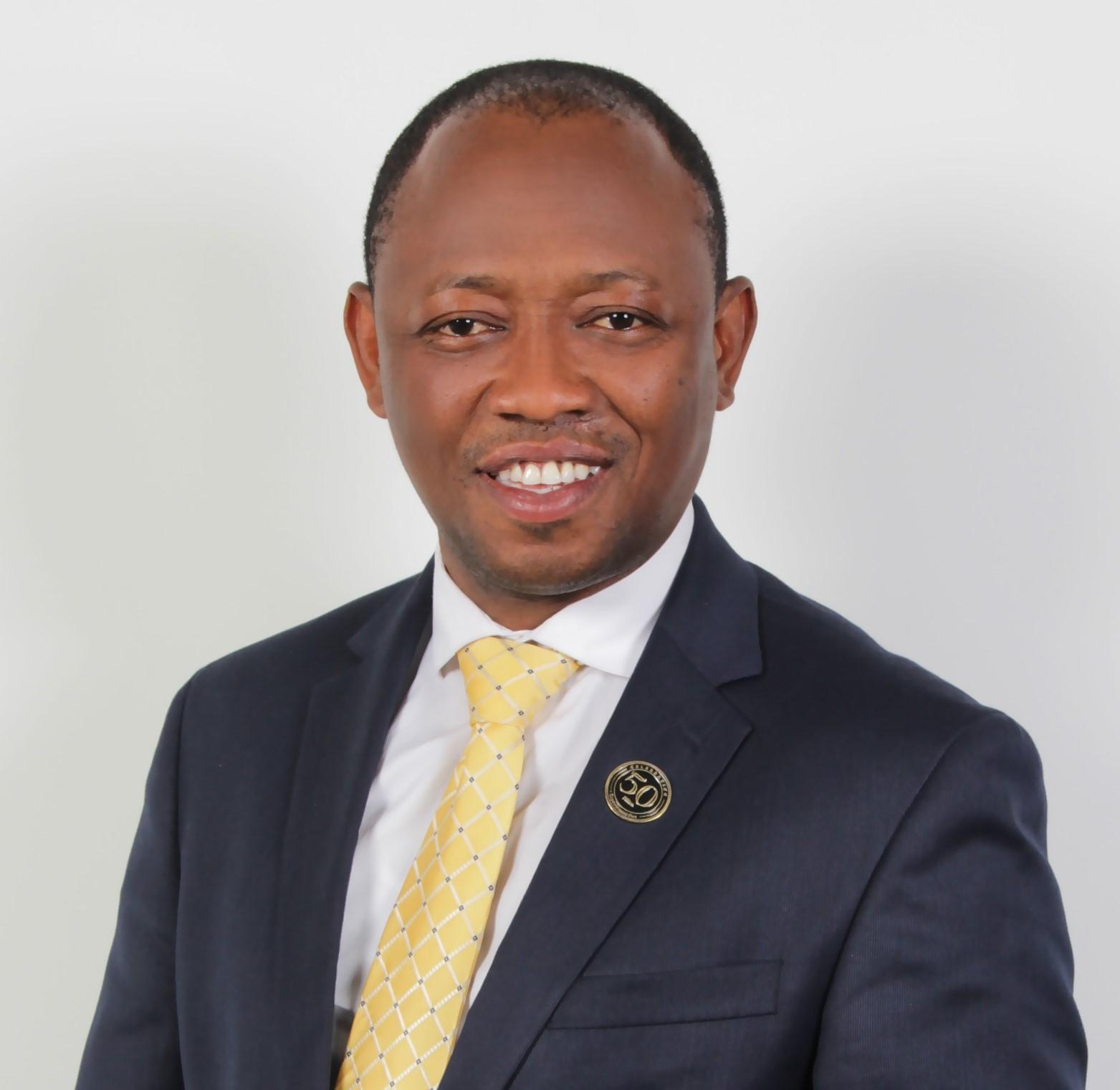 JAMES OSEI-OWUSU  Your Financial Professional & Insurance Agent