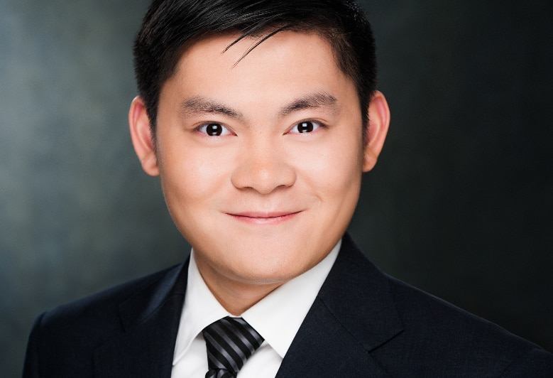 LIYANG ZHANG  Your Financial Professional & Insurance Agent