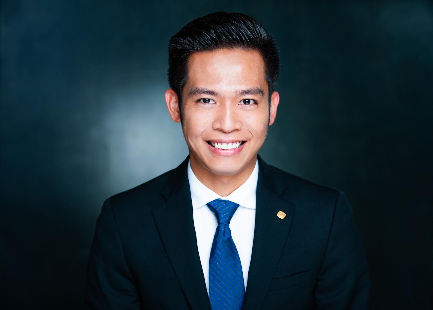 TIEN THANH DINH Your Financial Professional & Insurance Agent