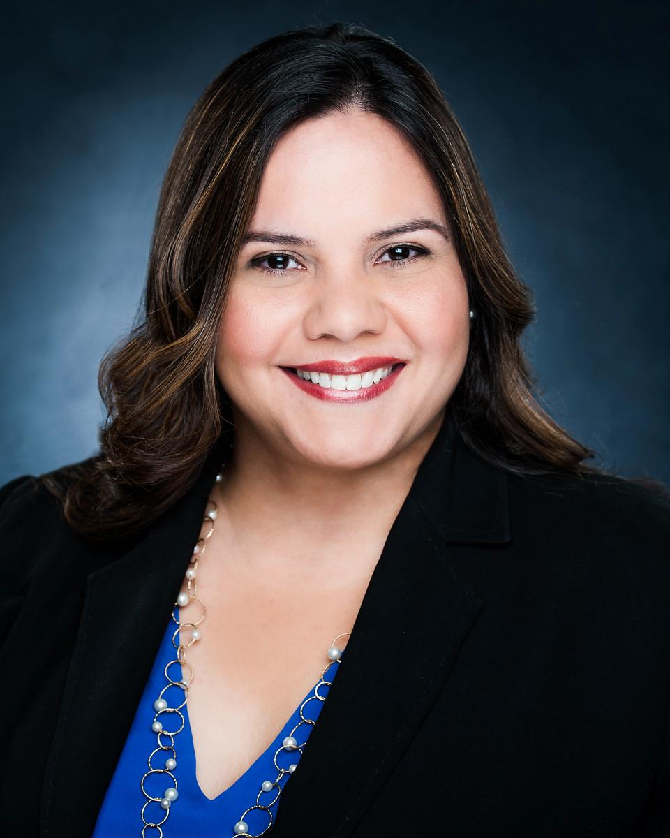 ENID FABRE-BURGOS Financial Professional & Insurance Agent