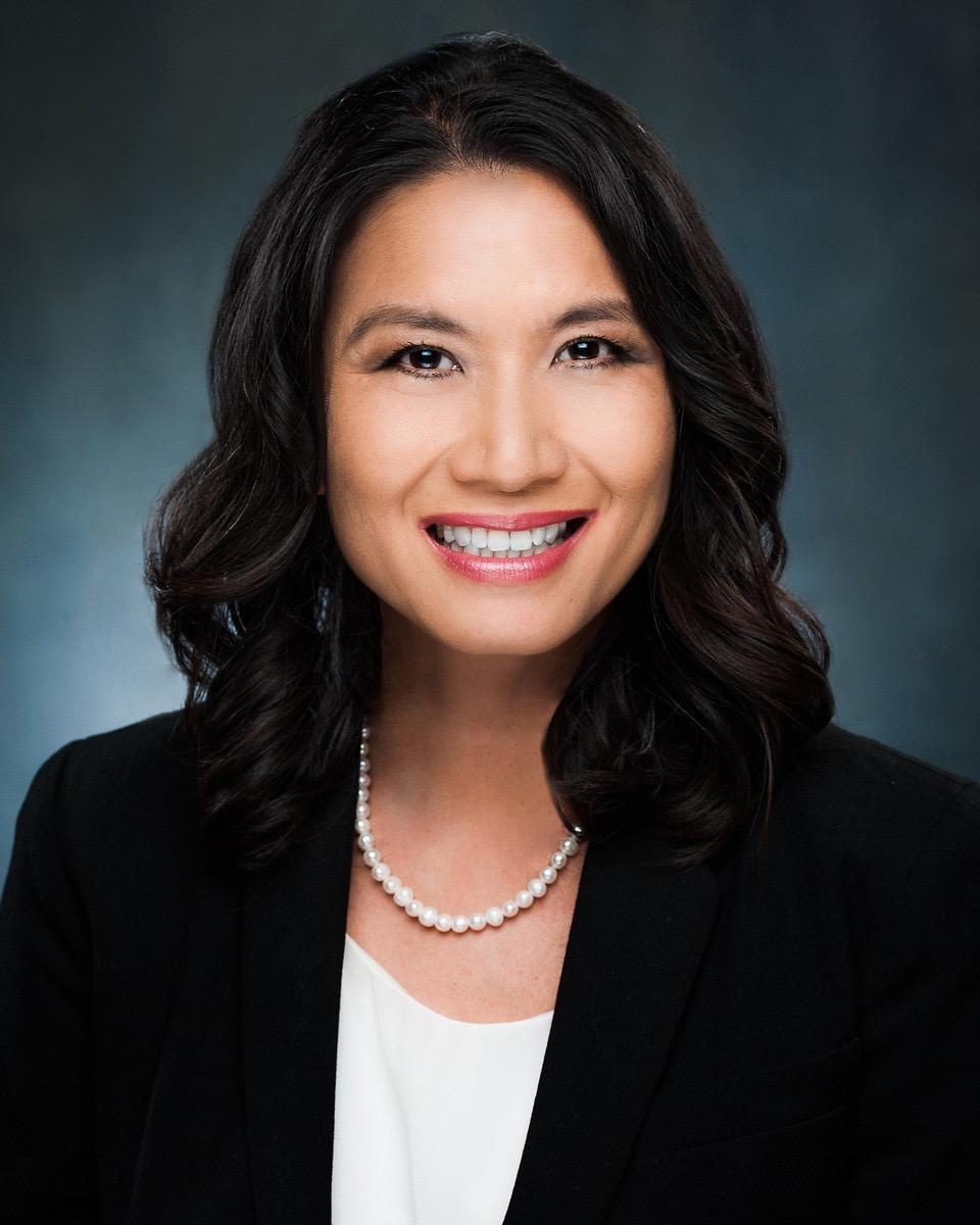 LYNN CHANG-LY Financial Professional & Insurance Agent