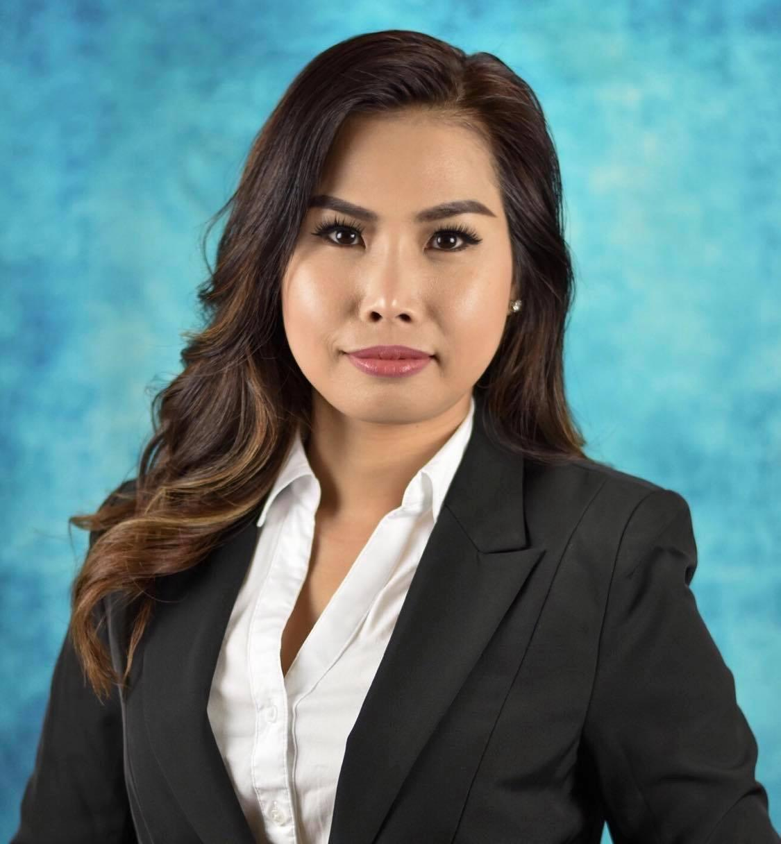HOA HOANG LE  Your Financial Professional & Insurance Agent