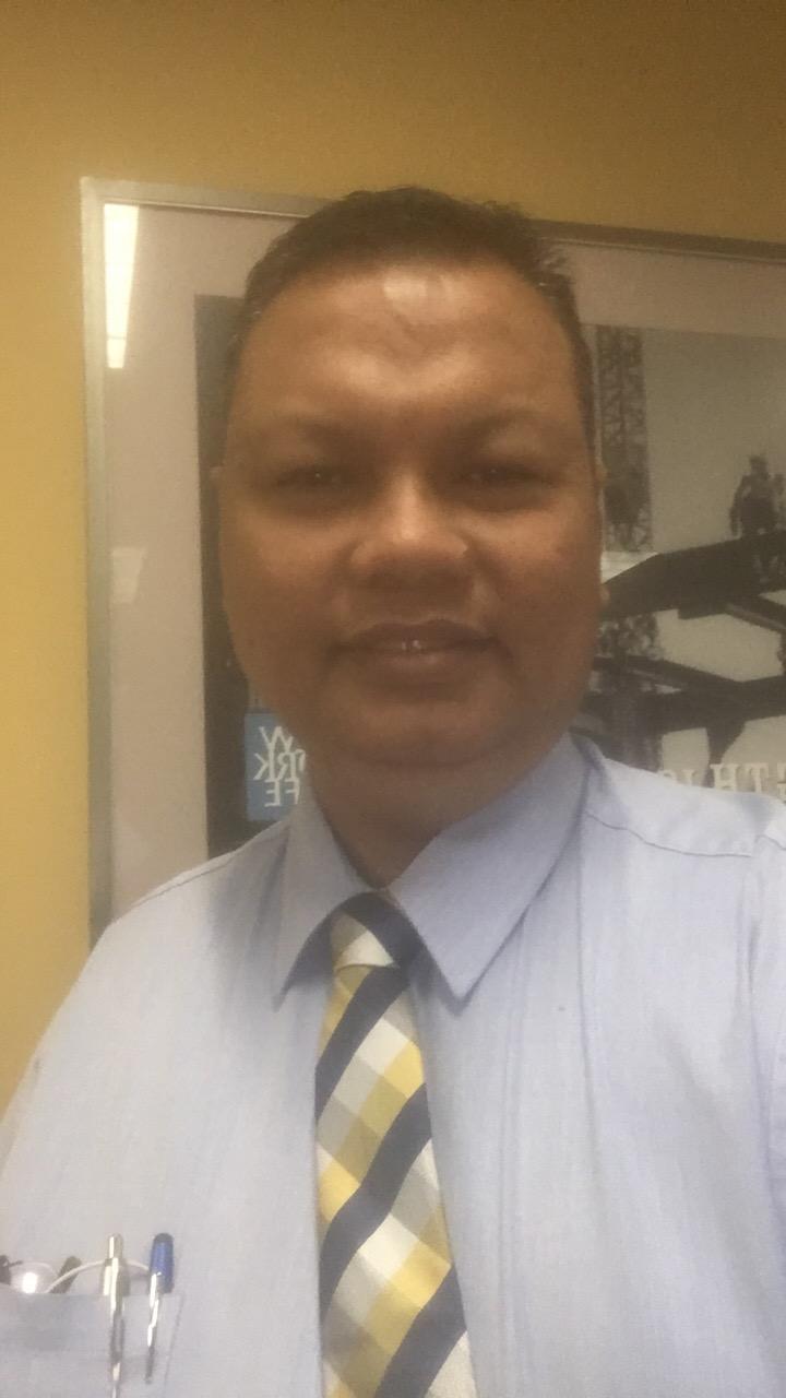 FERDINAND L. FLORES Financial Professional & Insurance Agent