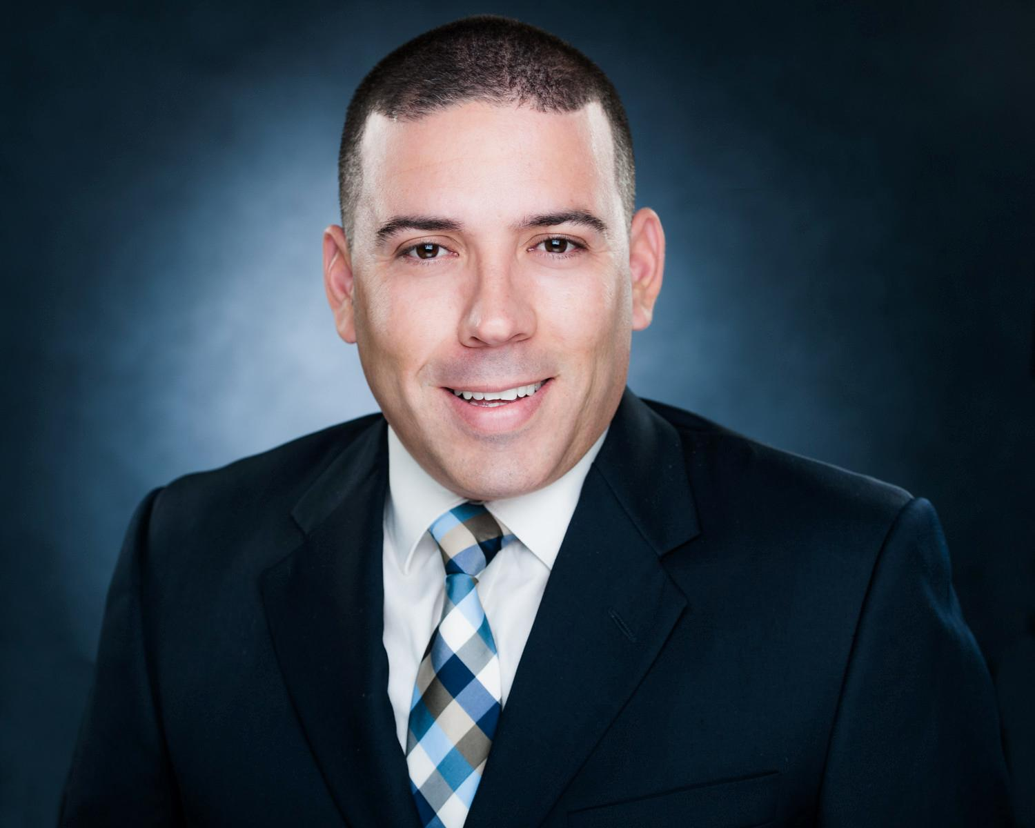DANIEL PITA Financial Professional & Insurance Agent