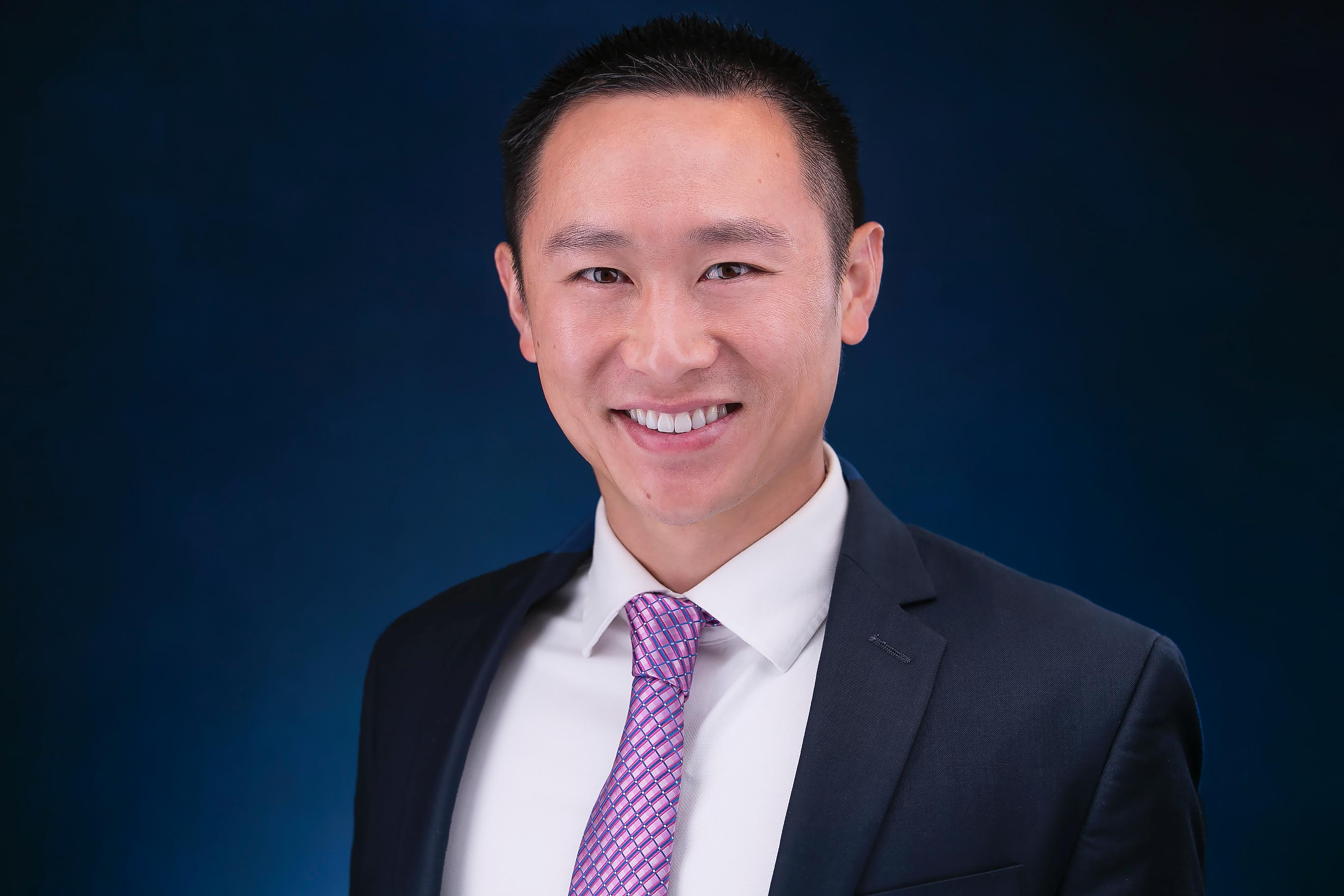 DAVID CHUNG Financial Professional & Insurance Agent