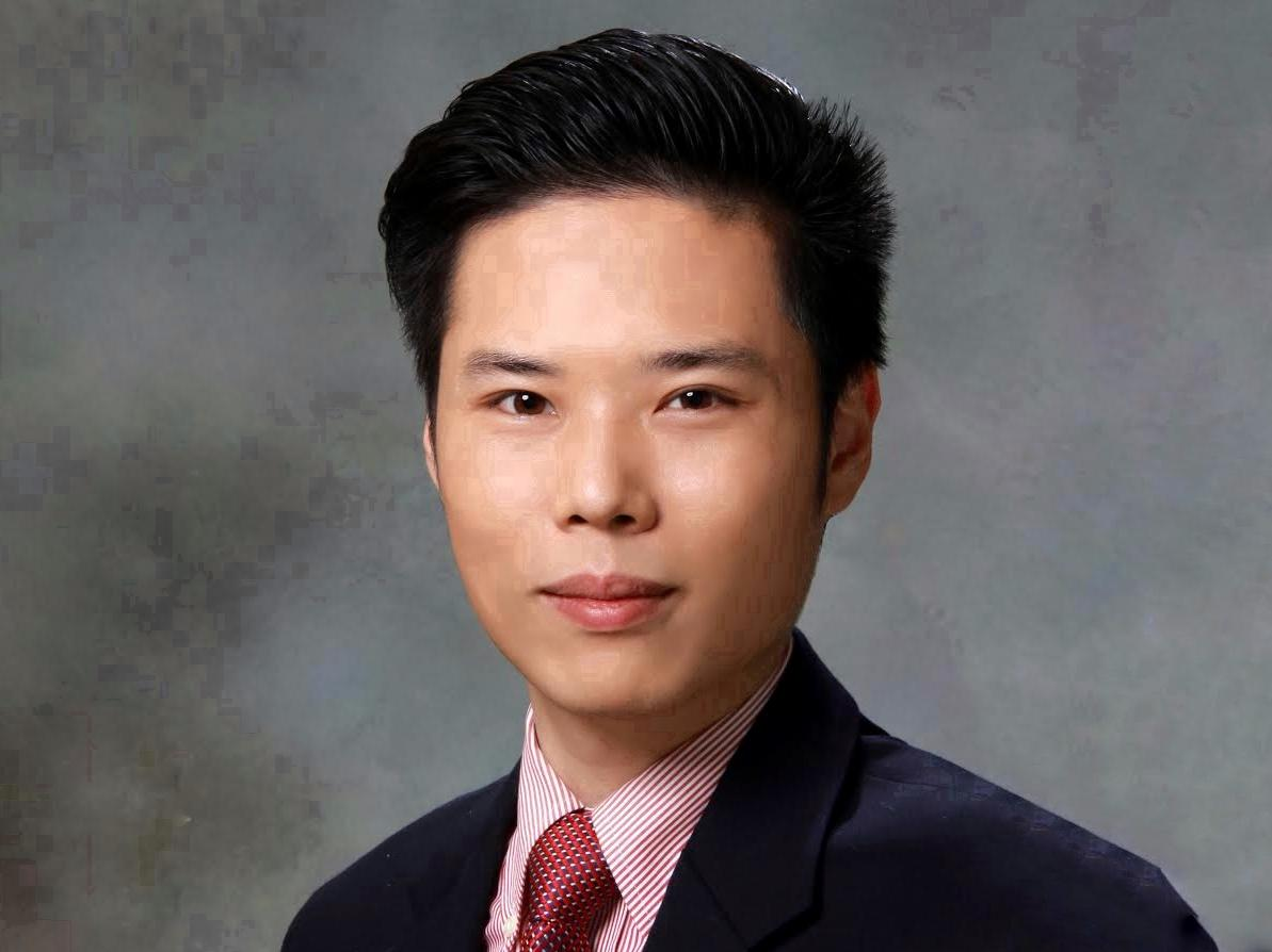 HANG DONG  Your Financial Professional & Insurance Agent