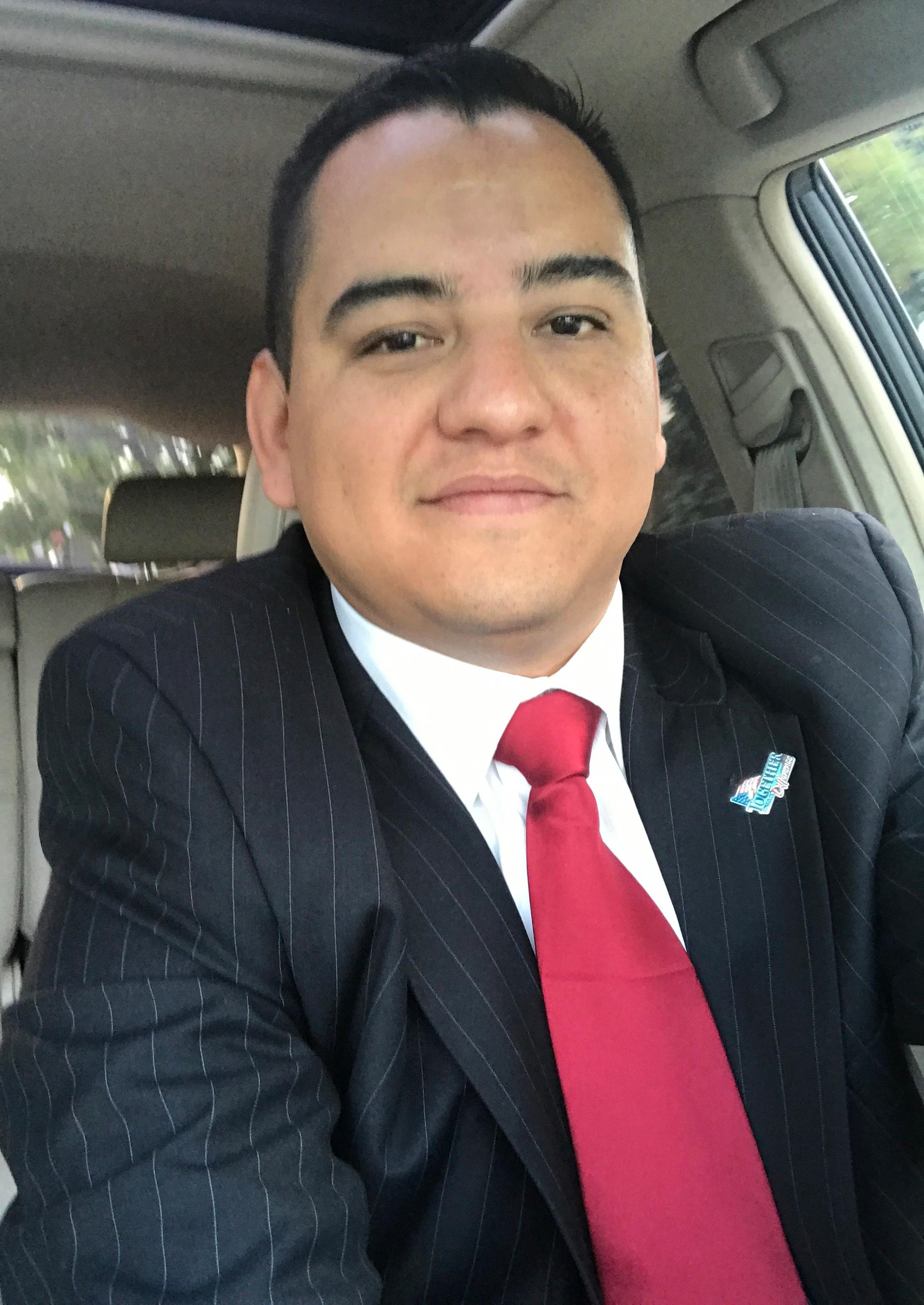 SERGIO MONTERDE  Your Financial Professional & Insurance Agent
