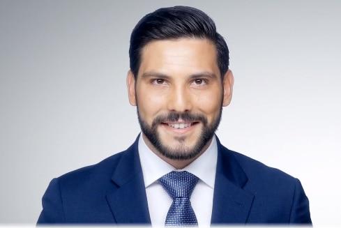MICHAEL J. NOGUEIRA  Your Financial Advisor