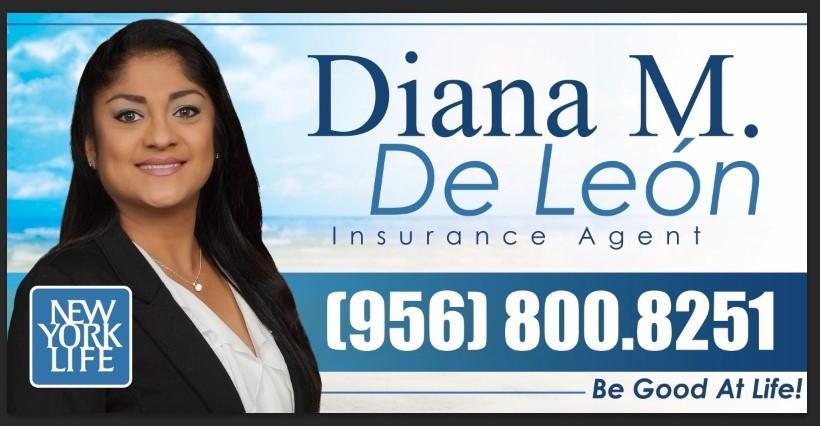 DIANA M. DE LEON Financial Professional & Insurance Agent