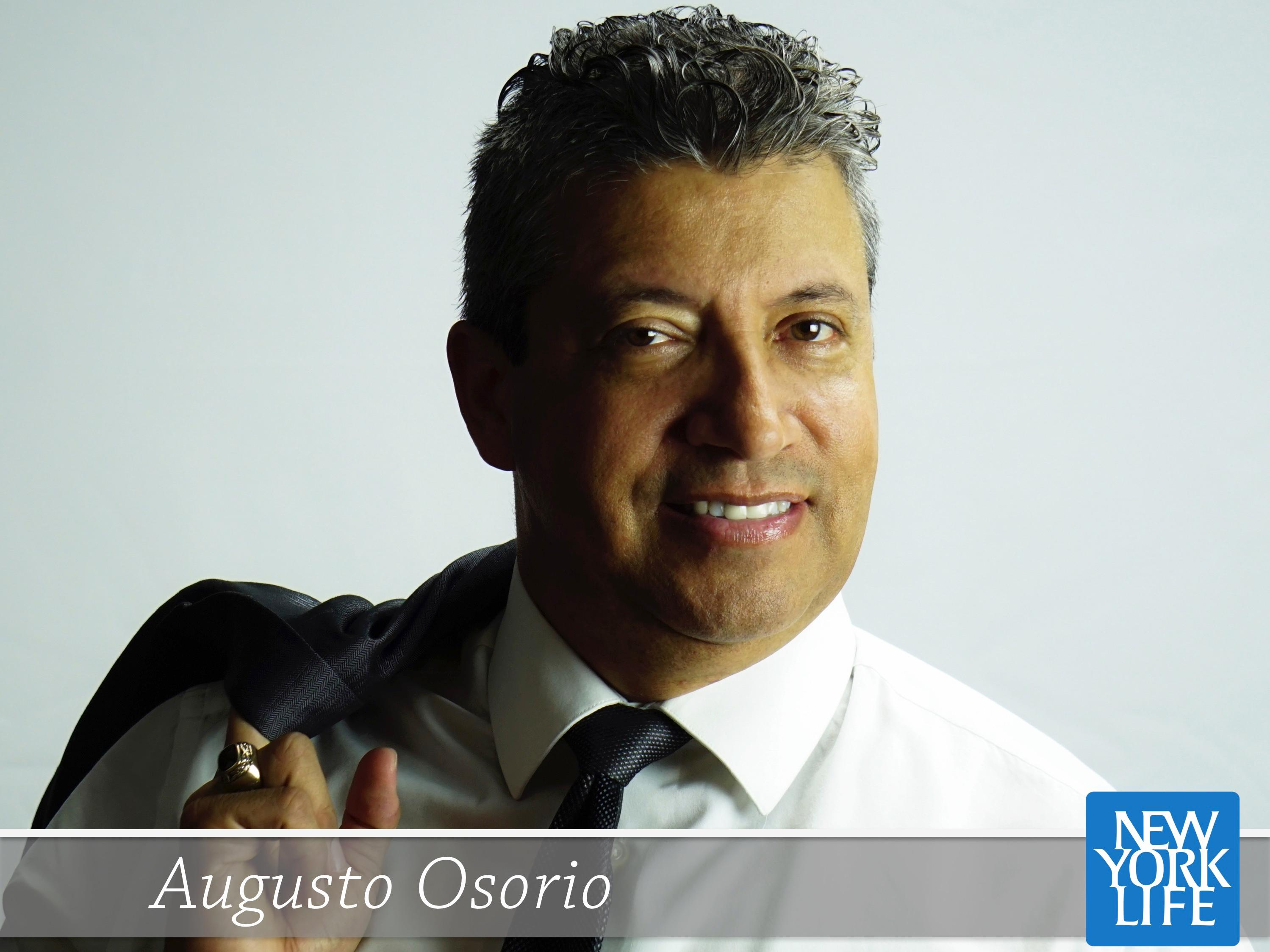 AUGUSTO LEON OSORIO Financial Professional & Insurance Agent