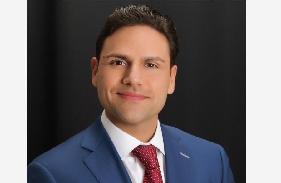 MATTHEW ALBERICO SENIOR PARTNER