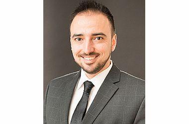 DIEGO GONCALVES-PEREIRA  Your Registered Representative & Insurance Agent
