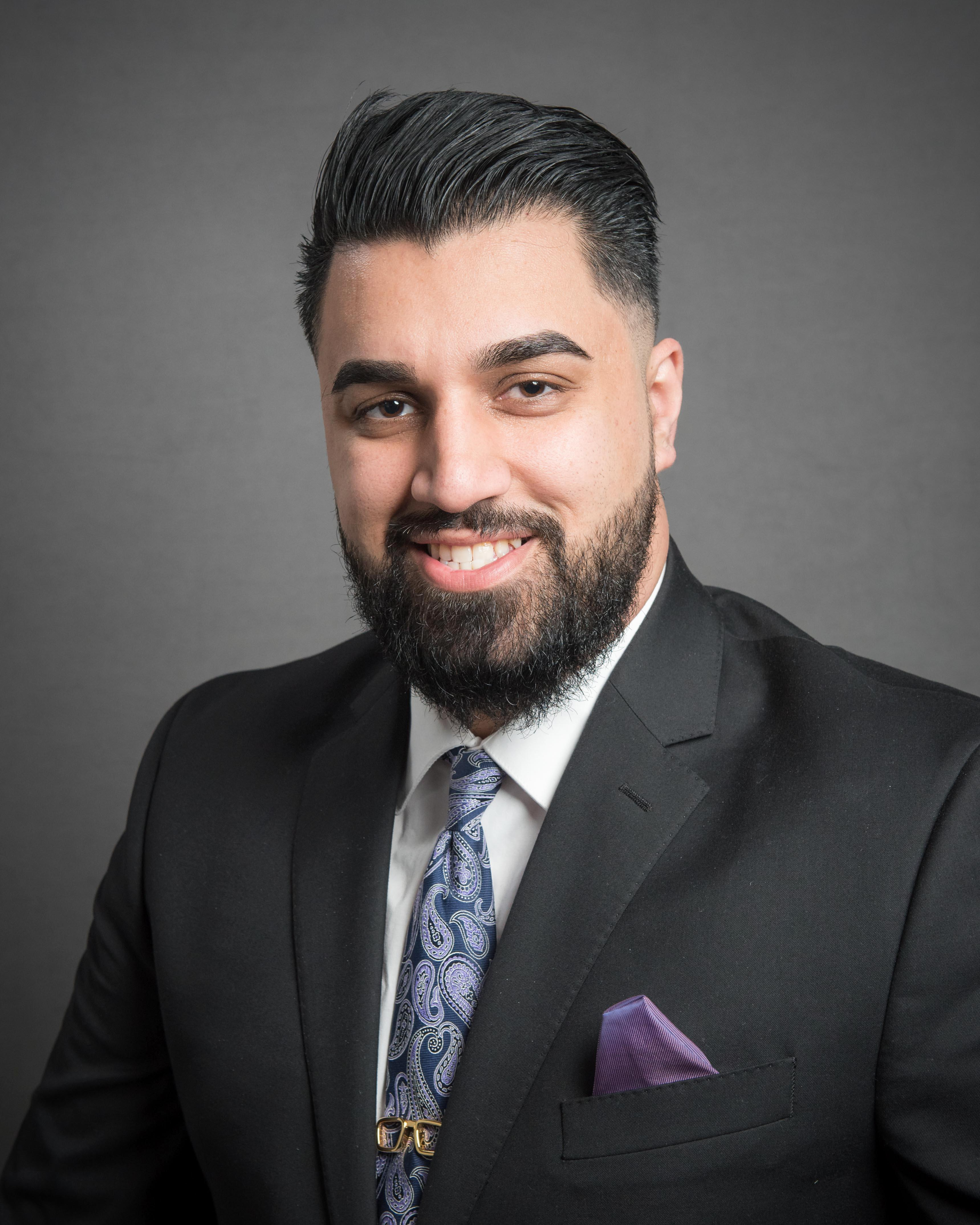 AHMED MICHAEL-KALIL PICKETT  Your Registered Representative & Insurance Agent