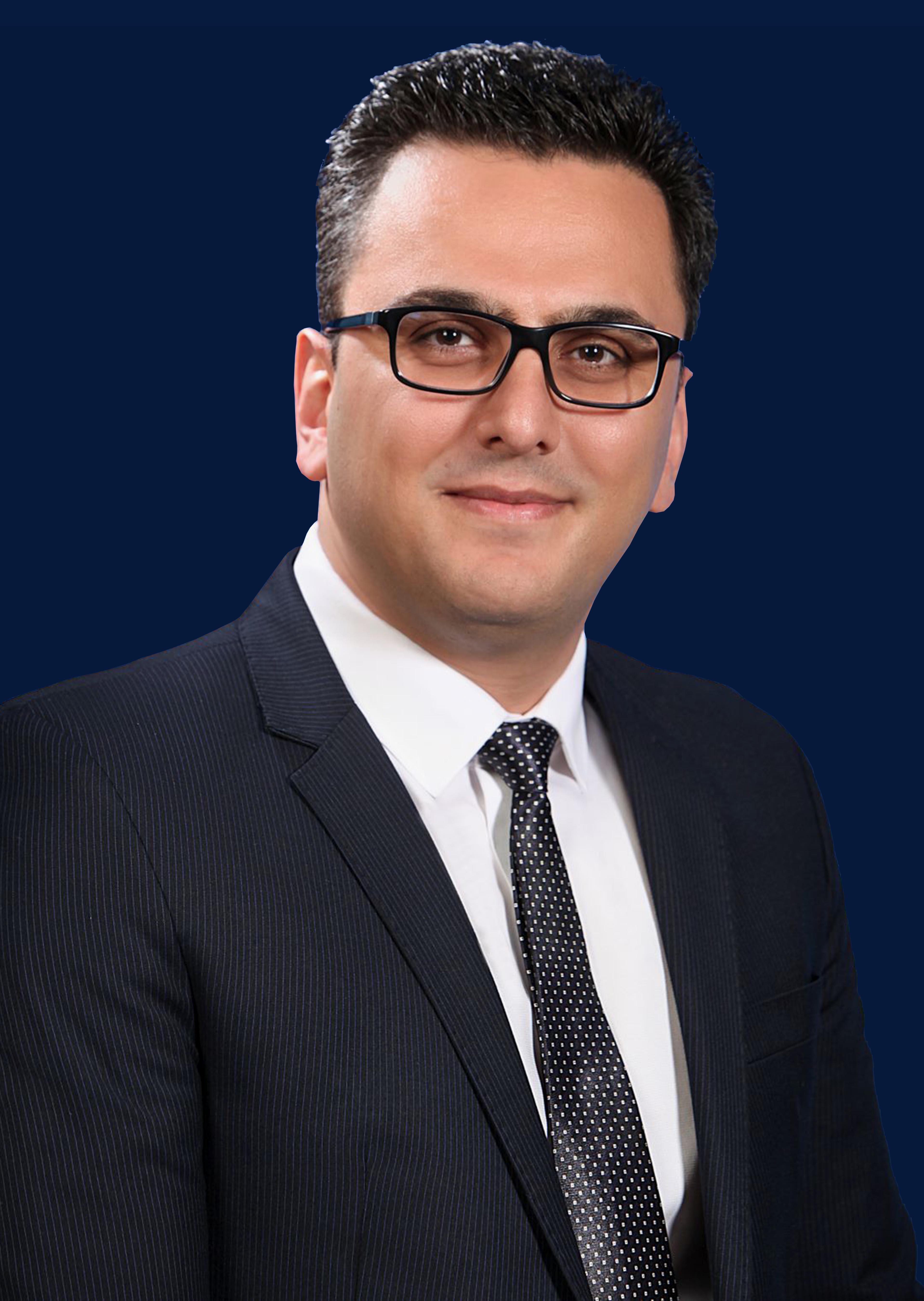 HADI AHMADI AVAL Financial Advisor