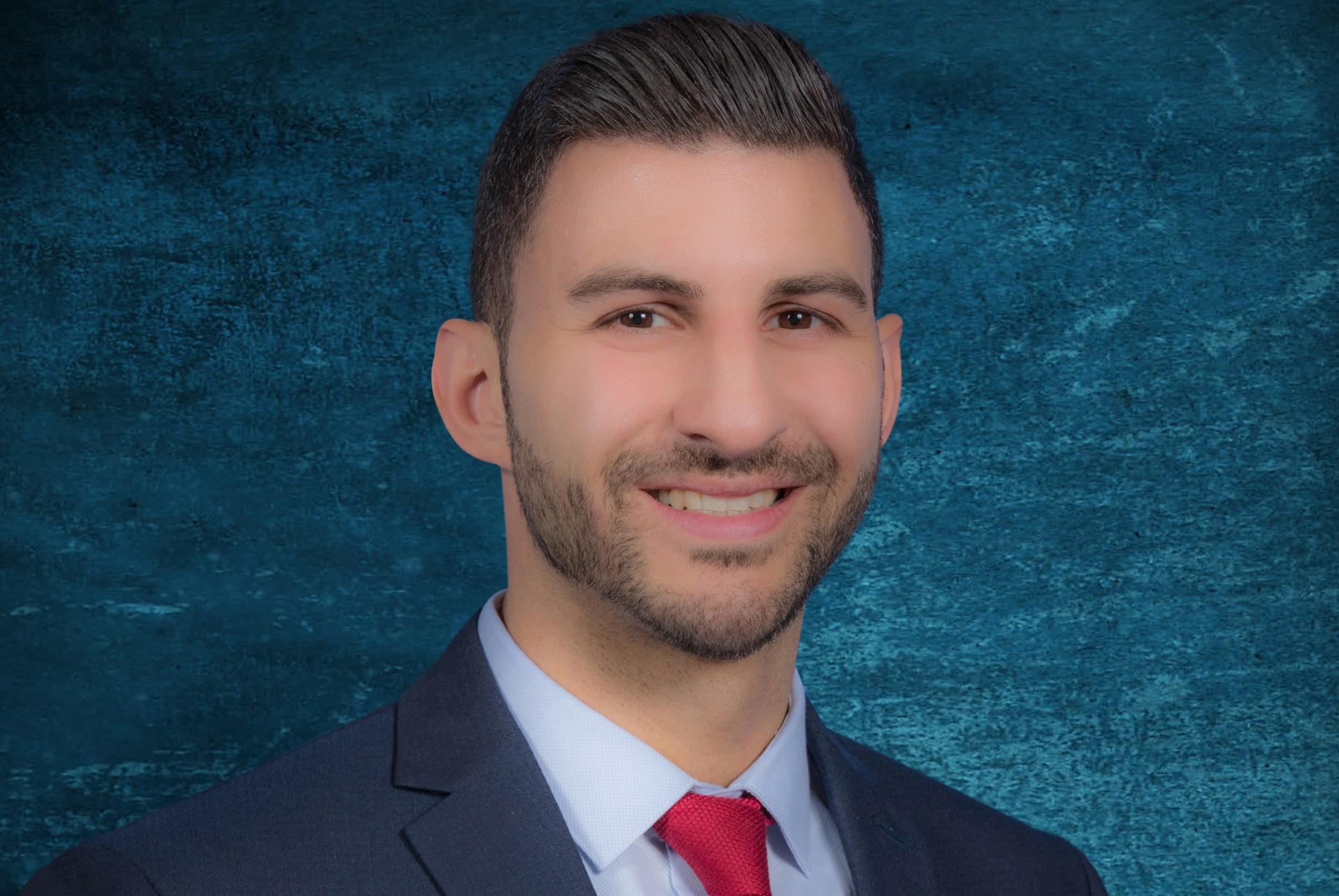 ALEX BABALIAN  Your Registered Representative & Insurance Agent