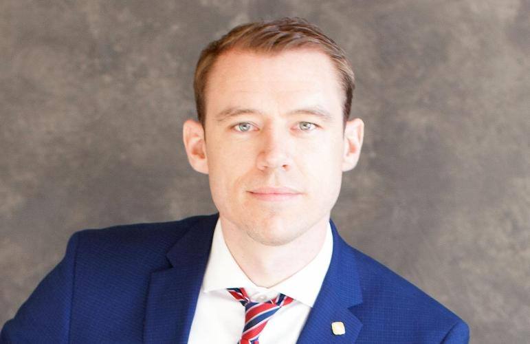 JOSEPH VANDER LINDE  Your Registered Representative & Insurance Agent