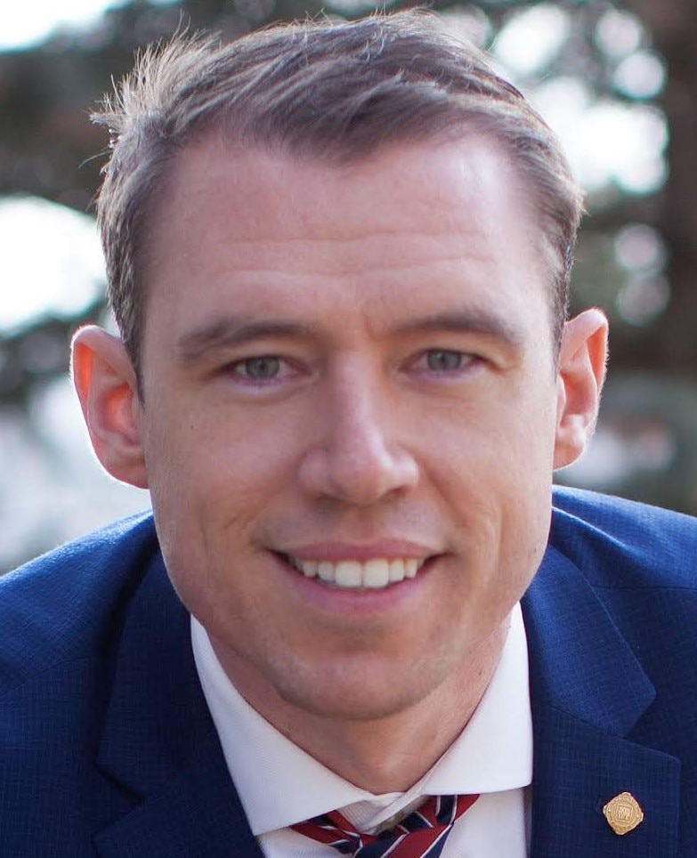 JOSEPH VANDER LINDE  Your Financial Advisor