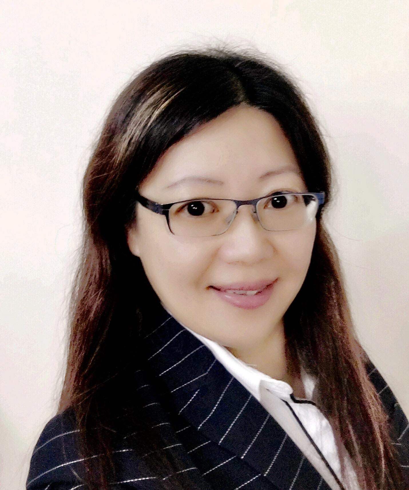 SALLY MEIQIU RUAN Financial Professional & Insurance Agent