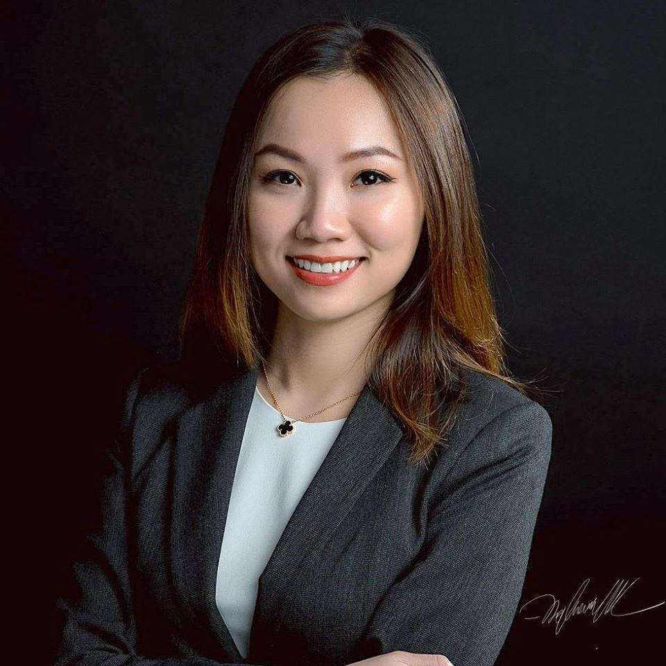 VI THANH THUY NGUYEN  Your Financial Professional & Insurance Agent