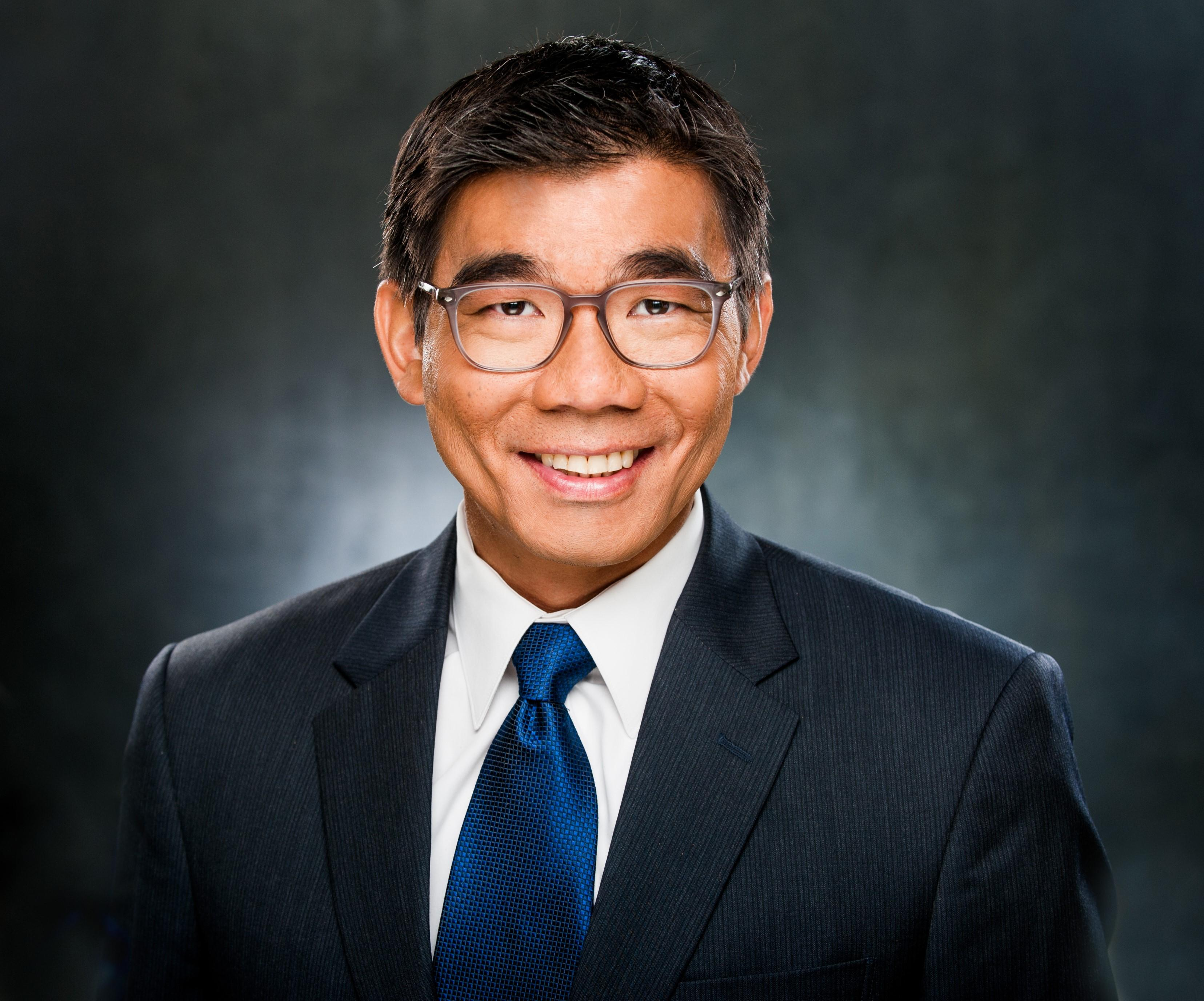 VINCENT CHAN Financial Professional & Insurance Agent