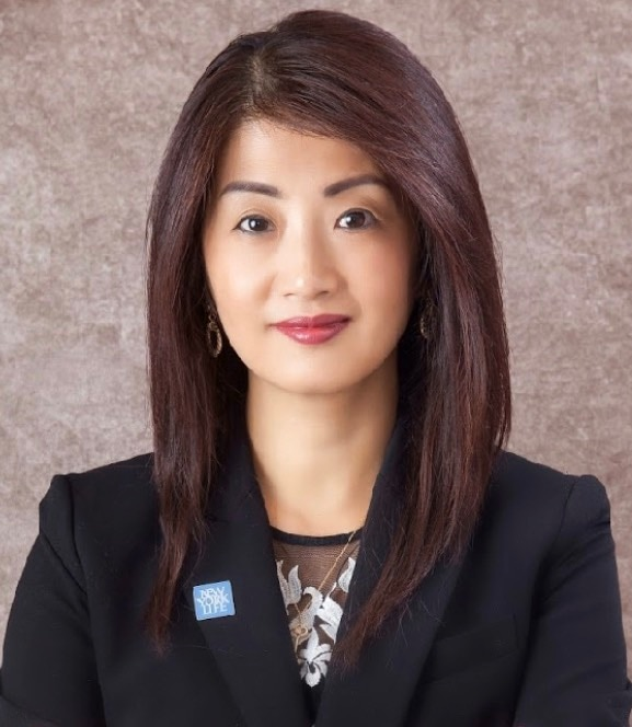 KATHERINE QI CAO  Your Financial Professional & Insurance Agent