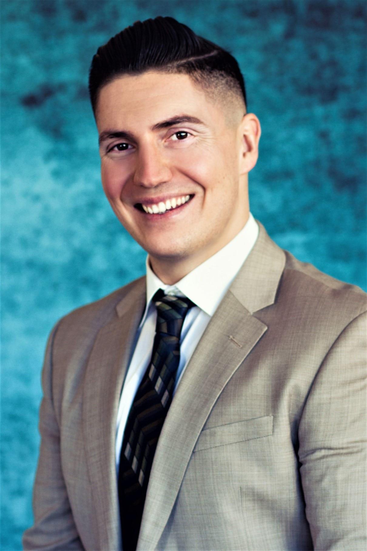 JOSEPH PENSABENE Financial Professional & Insurance Agent