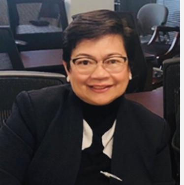 MARY ANN PAGUIO ABAYA Financial Professional & Insurance Agent