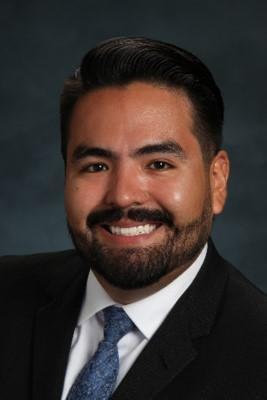 NICOLAS ANTONIO CARDENAS Financial Advisor