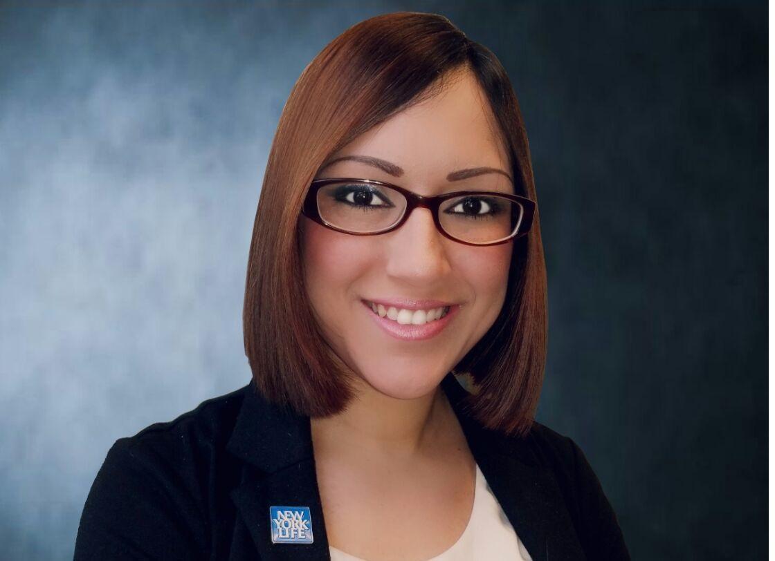 ALEXANDRA ZAMBRANO  Your Financial Professional & Insurance Agent