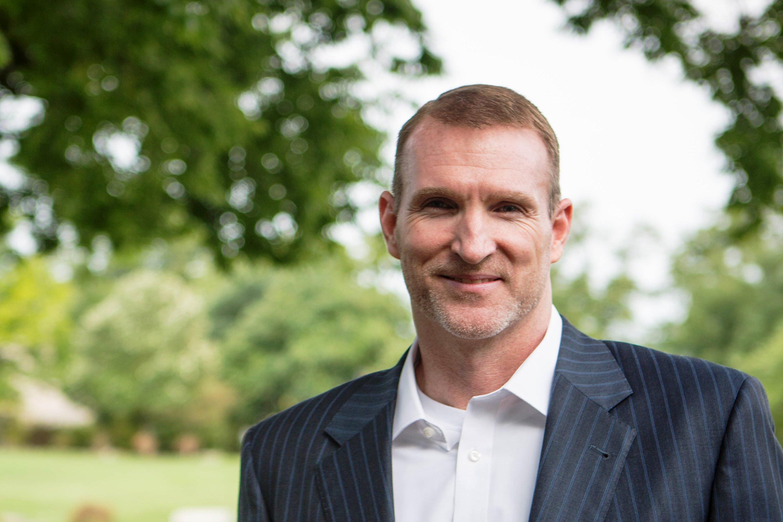 JAMES BRADFORD HOODENPYLE  Your Financial Advisor