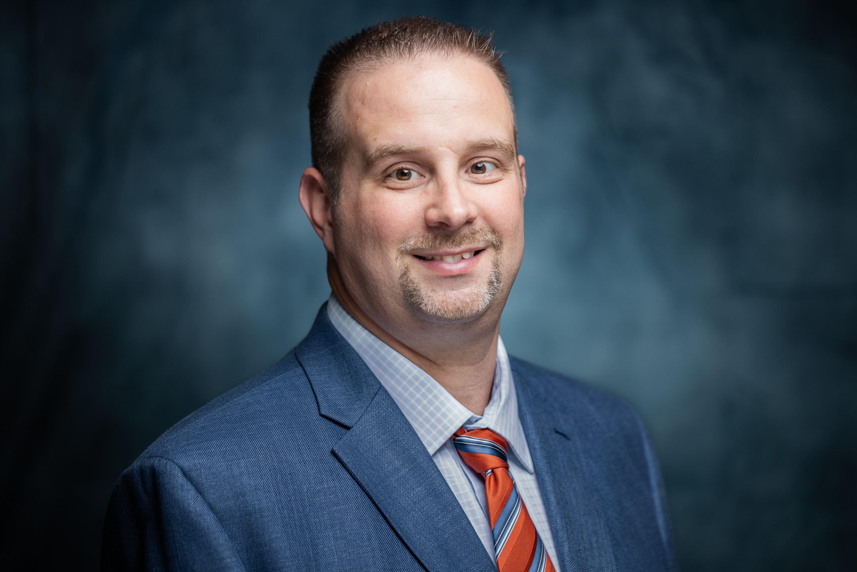 ADAM TRENTON JOHNSON Financial Professional & Insurance Agent