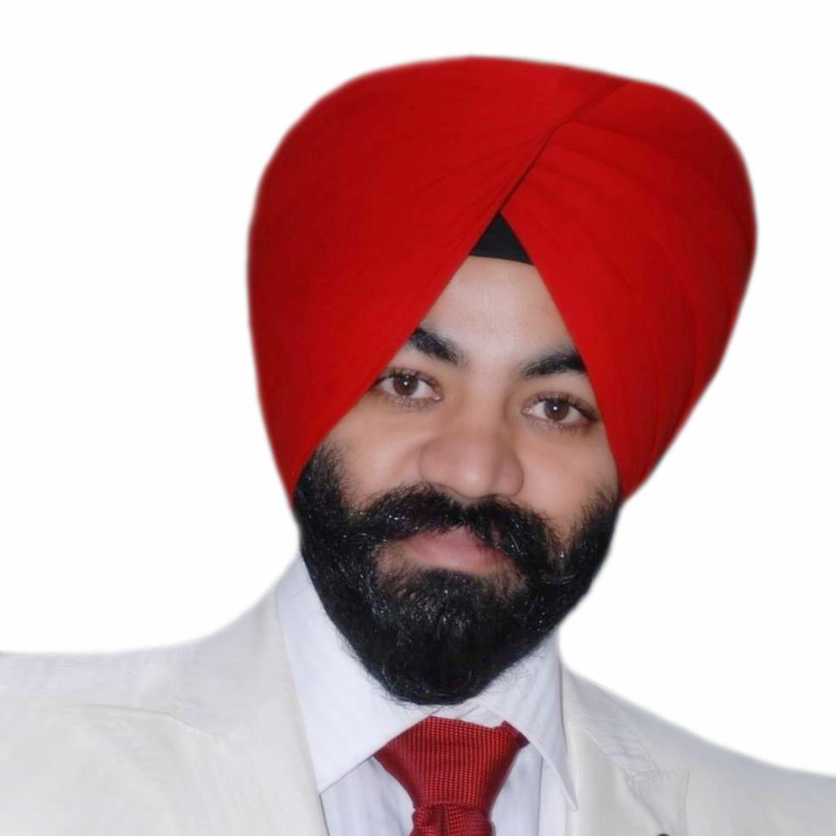 SUKHMINDER SINGH  Your Financial Professional & Insurance Agent