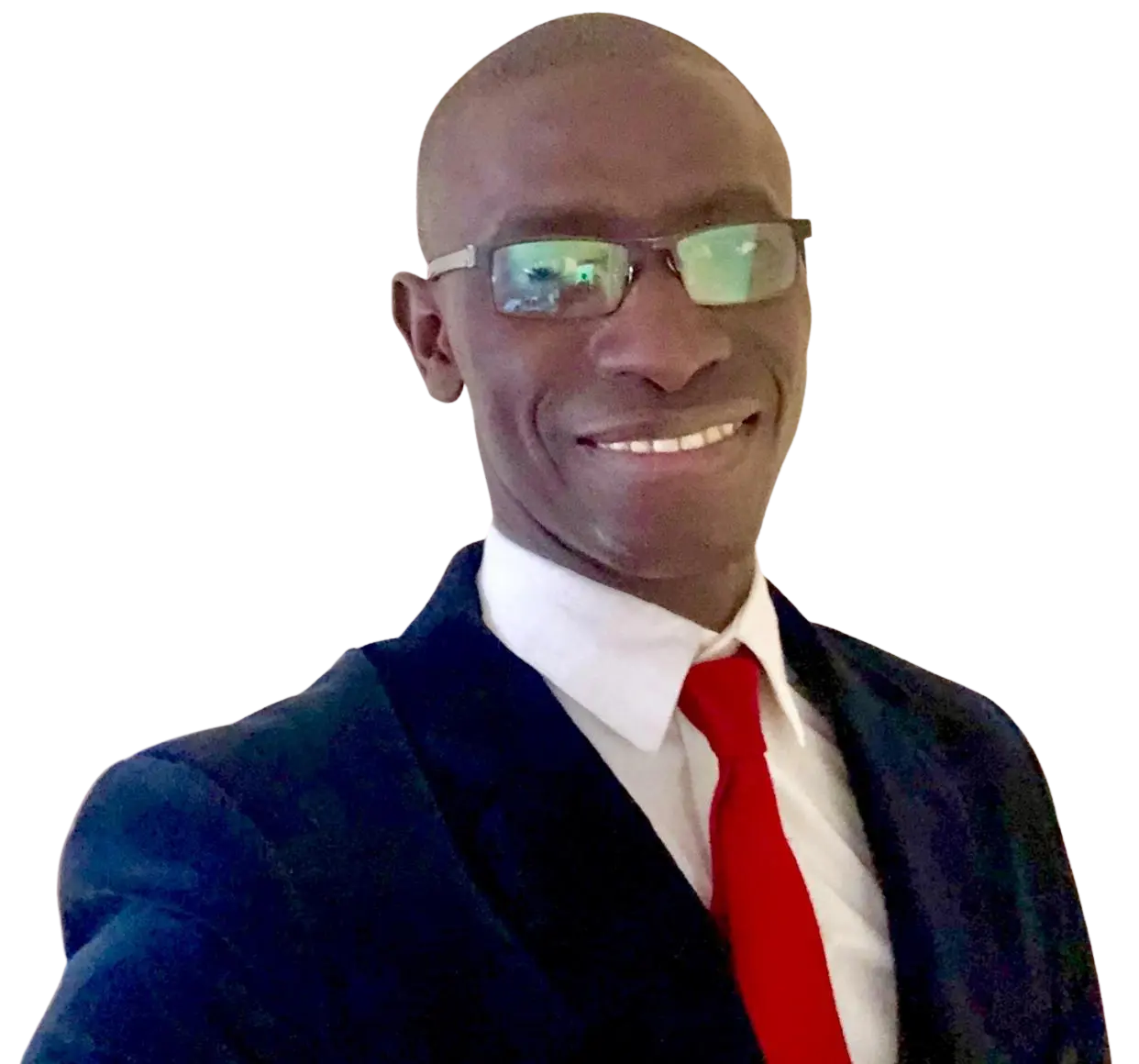 CHEIKH ABDOU DIAW  Your Financial Professional & Insurance Agent