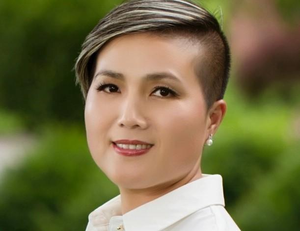 AIFANG CHEN  Your Registered Representative & Insurance Agent
