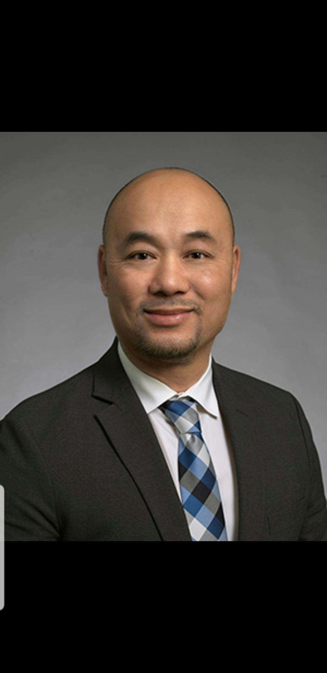 TY VO  Your Financial Professional & Insurance Agent