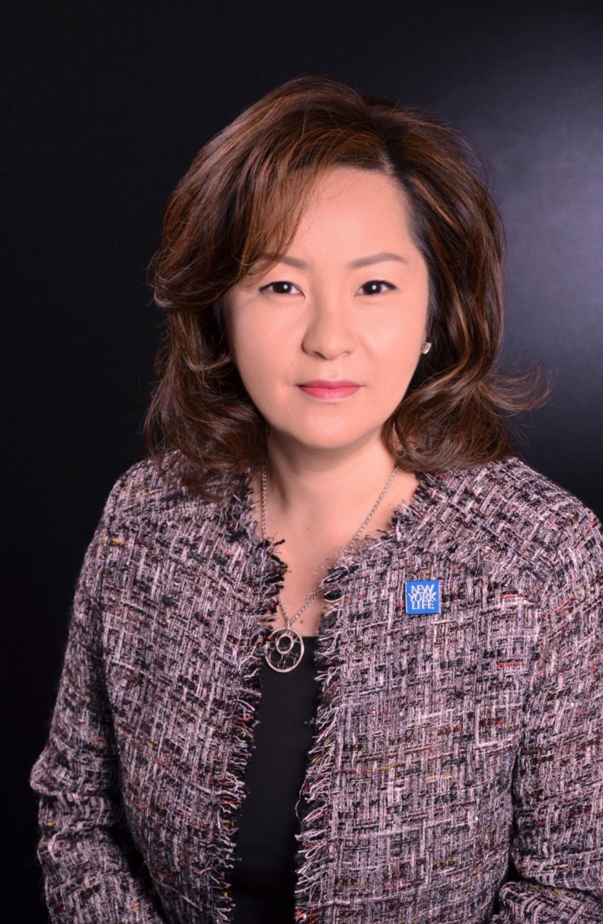 SUE CHONG Financial Professional & Insurance Agent