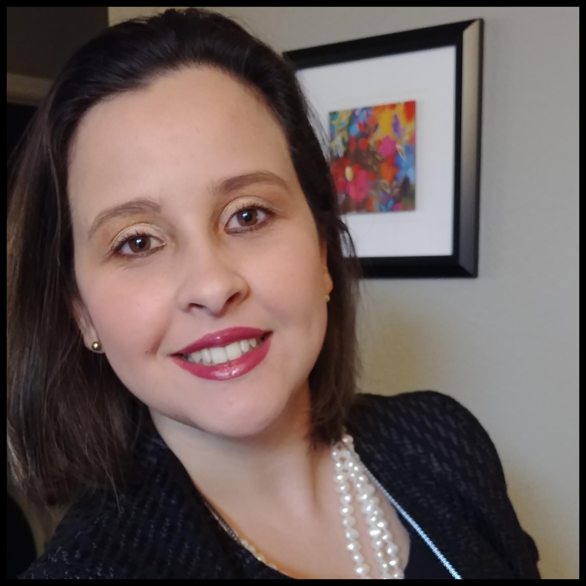 VERIDIANA LIMA NILSON  Your Registered Representative & Insurance Agent
