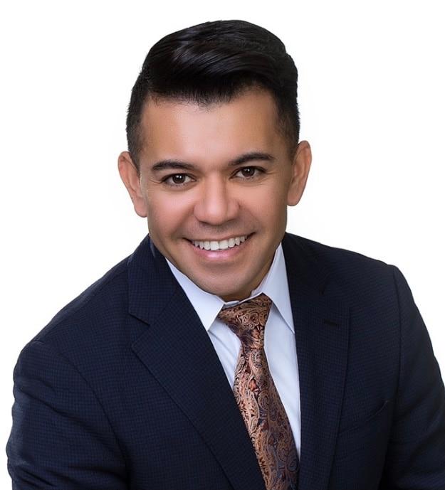 JOSE ARMANDO MARTINEZ  Your Financial Professional & Insurance Agent