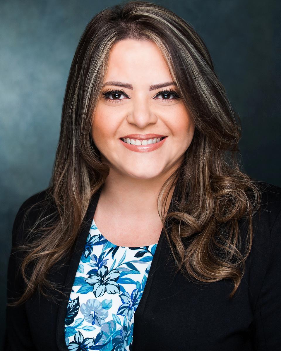 ANA PAOLA VILLALOBOS  Your Financial Professional & Insurance Agent